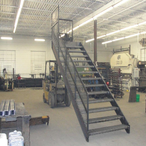 stainless steel welding des moines
