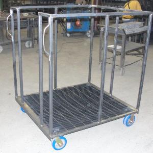 custom tig welding des moines